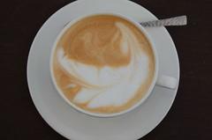Latte Vabaduse vljakul (anuwintschalek) Tags: nikond7000 d7k 18140vr eesti estland estonia tallinn vanalinn oldtown altstadt suvi sommer summer july 2016 vabadusevljak kohvik caf vabaduse kohvitass latte coffeecup cupofcoffee kaffee kaffeetasse kohv