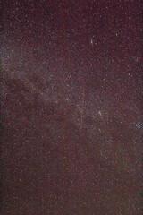 Milky way meteor (PhotoStorm22) Tags: wy wyoming vedauwoo stars night sky milkyway perseid