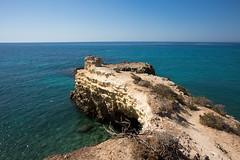 Cassibile - Marchesa's Cape (vincos) Tags: sicily sicilia italy sea seascape cassibile