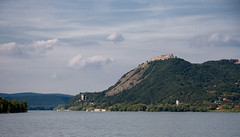 Visegrd (crybaby75) Tags: 2016 summer nyr august augusztus visegrd duna donau danube river foly canon 1000d canoneos1000d 1785 efs1785 efs1785isusm landscape felhs felhk clouds cloudy