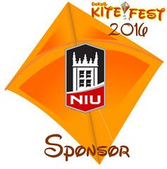 kite fest sponsor NIU