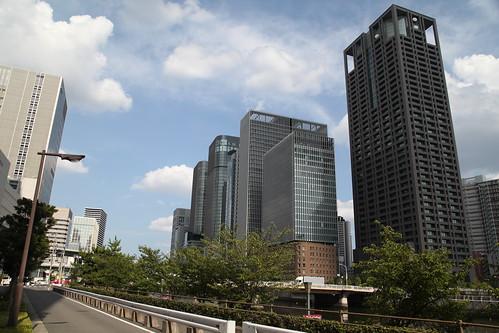 大都会大阪