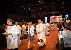2016 Family Mass (Loyola University Chicago) Tags: familymass gentilearena mass umc1653 umc1655 welcomeweek faith families family jesuit religion president joannrooney