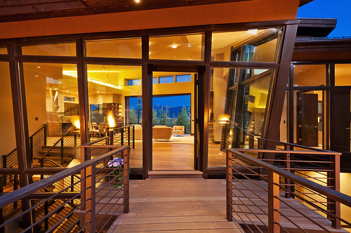 Gardner Group Luxury Home Creations, Park City, Utah | Mountain Top Lane