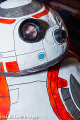 BB-8 Cosplayer at 2016 TerrifiCon, Uncasville Ct (Wil Elliott Images) Tags: mohigansun lightroom6 wilelliottimages droid bb8 cosplay comiccon starwars 2015 tamron16300mmf3563 nikond7200 geekculture terrificon