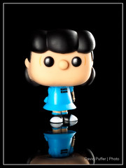 Handicapable Lucy (Puffer Photography) Tags: stilllife movies funko actionfigures television toys funkofantasy studio comicbooks 2016 pop minifigs peanuts