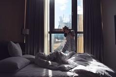 HotelM 06 (K _ _ _ _) Tags: taiwan taipei travel hotel hotelm