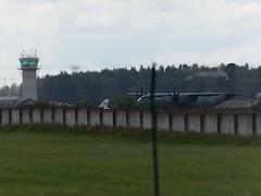 DSC_3716 (sauliusjulius) Tags: eysa portuguese air force fap lockheed f16a f16 15110 15103 armee de lair francaise france dassault mirage 2000 2ed 62 2mh 67 01002 fighter squadron storks escadron chasse cigognes ec 12 luxeuil base lfsx arienne 116 saintsauveur ba 14l baltic policing bap iauliai sqq zokniai
