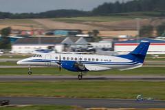G-MAJK BAe Jetstream 41 (Gary J Morris) Tags: gmajk bae jetstream 41 eastern airways aberdeen dyce airport 05092016 eze scottish aviation garymorris