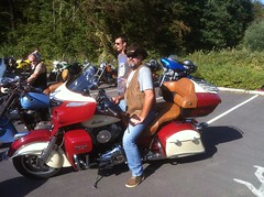 Amnville 2016 (Ludo Road-SixtySix) Tags: indianroadmaster indianmotorcycle roadmaster indian