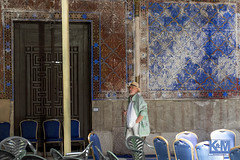 Budapest: Rumbach Street synagogue (anat kroon) Tags: rumbach rumbachutcaizsinagga moorish jews joods budapest boedapest hungary hongarije anatkroon kroonenvanmaanenfotografie nikond800 europe europa
