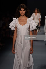 DCS_0747 (davecsmithphoto79) Tags: tome fashion nyfw fashionweek ss17 spring summer 2017collection runway catwalk thedockatmoynihanstation