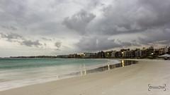 A nice cloudy day - Cabo Frio, RJ (shooterb9) Tags: cabofrio rj riodejaneiro brasil brazil cloud dark sunrise wheresthesun beach praia outdoor firstlight