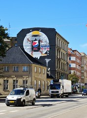 Shawarma / Copenhagen - 6 sep 2016 (Ferdinand 'Ferre' Feys) Tags: copenhagen denmark streetart artdelarue graffitiart graffiti graff urbanart urbanarte arteurbano shawarma