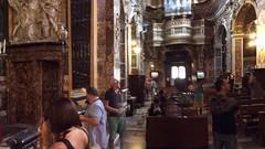 Roma, Chiesa di Santa Maria della Vittoria (Renato Morselli) Tags: 2016 roma rome lazio chiesa maria vittoria bernini