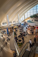 Los Angeles International Tom Bradley Terminal (multimueller) Tags: california vereinigtestaaten usa airport