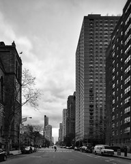 59th Street (310) at 9th Avenue (shooting all the buildings in Manhattan) Tags: 59thstreet newyork 2014 architecture building december manhattan ny nyc us longview