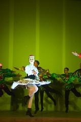 DSC_0573 (xavo_rob) Tags: xavorob rusia mosc mxico veracruz pozarica traje tpicode inerior artista gente danza