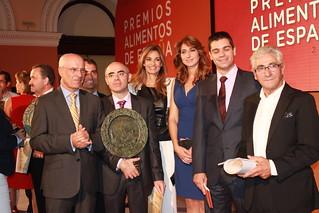 20121011 Premios Alimentos de España 2011