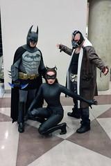 Latest Batman Cast (saebaryo) Tags: nyc newyorkcity fuji batman bane fujinon catwoman 18mm nycc newyorkcomiccon xpro1 fujixpro1 fujinonxf18mmf2r
