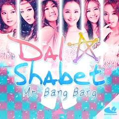 DalShabet/ - Mr. Bang Bang (nGenius Media) Tags: