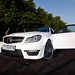 "2012 Mercedes C63 AMG-5.jpg • <a style=""font-size:0.8em;"" href=""https://www.flickr.com/photos/78941564@N03/8091180277/"" target=""_blank"">View on Flickr</a>"
