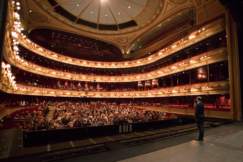 Support Us Royal Opera House