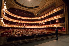 Royal Opera House in numbers: Annual Review 2011/12 released