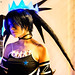Black Rock Shooter Beast Cosplay