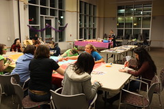 IMG_3621 (Calvert Library) Tags: teens sugarskulls teennight calvertlibraryprincefrederick