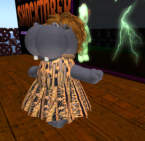 Raglan Shire & Kangaroo Fashion