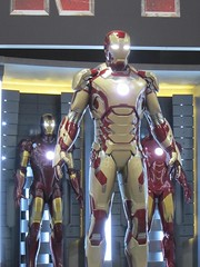 ironman 3 movie trailer