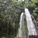 Waterfall outside Solo, Central Java, Indonesia