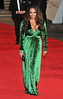 Tamara Ecclestone Royal World Premiere of Skyfall held at the Royal Albert Hall - London, England