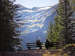 Above the valley ~ (rotraud_71) Tags: austria salzburgerland kolmsaigurn raurisertal blinkagain sterrnationalparkhohetauern