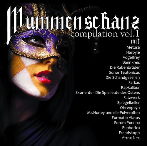 Mummenschanz Compilation vol. 1