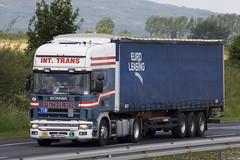Scania 164L 580 V8 Topline (Czyzu) Tags: scania 580 topline pichler a 164l
