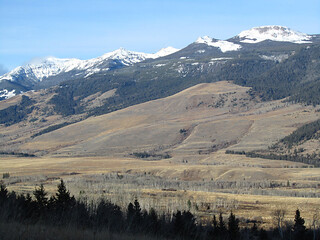 Montana Elk Hunting Lodge - Bozeman 17