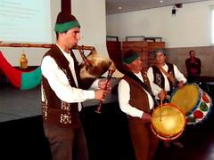 Gaitas e tambores (rgrant_97) Tags: portugal accordion feira santarm gaitas musica gastronomia bagpipes ribatejo acordeon melodion tradio