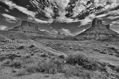 Allure of the West (Jeff Clow) Tags: landscape western timeless moabutah theoldwest professorvalley tpslandscape