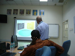 Industry assignemnt presentation at BASF Petronas Chemicals Malaysia 2012