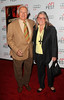 Robert Loggia and wife Audrey O'Brien