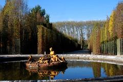 Versailles, il boschetto del Delfino (RobbiSaet) Tags: paris france nikon versailles francia parigi d80 chateauduversailles jardinsduroi me2youphotographylevel1 robbisaet robertasaettone