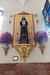 Iglesia de Nuestra Seora del Rosario Fuengirola Mlaga 17 (Rafael Gomez - http://micamara.es) Tags: our espaa church lady del de la spain iglesia andalucia virgin rosario rosary malaga virgen fuengirola mlaga nuestra seora