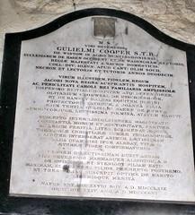 Lincolnshire, West Rasen (jmc4 - Church Explorer) Tags: church memorial lincolnshire cooper rasen wistow stenigot alington swinhope westrasen wadingham