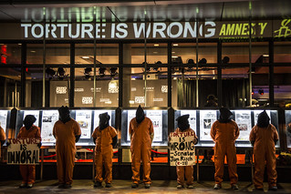 Witness Against Torture: Torture Is Wrong