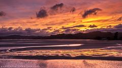 Intensity (Mark Emirali) Tags: light newzealand colour reflection nature clouds canon landscape mood wideangle nz aotearoa copyrighted gndfilter pleasedonotusewithoutmypermission 5dmkii markemirali markemiraliphotography