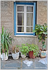 (Eleanna Kounoupa (Melissa)) Tags: windows greece crete oldtown rethymnon