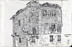 trinitate (Unai_Guerra) Tags: donostia 38 sketchcrawl euskal herria