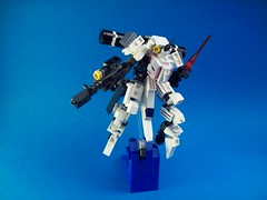 'Vim Viper' Anti-Ship LEV ver. 2 (Af/ny) Tags: orbital frame vehicle vic viper shinkawa laborious katoki extraorbital